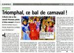 Bal de Carnaval (8 février 2014)